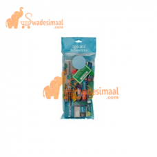Apsara Scholar's Kit Stationery Set